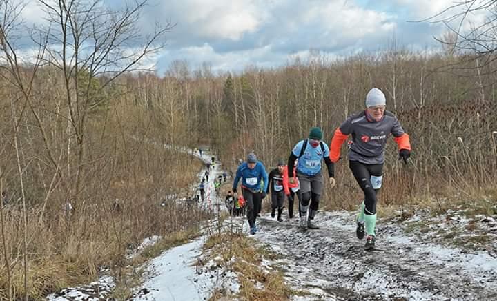 Zimowy maraton z BREWE Leasing